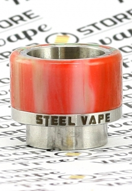SteelVape 810 Resin DripTip