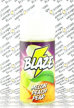 Blaze - Melon Peach Pear