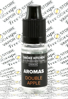 Smoke Kitchen aromas Premium - Double apple