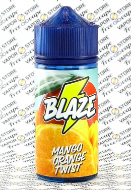 Blaze - Mango Orange Twist