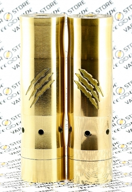 Gorilla V1 by Vapology101 MechMod