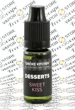 SmokeKitchen Desserts - Sweet Kiss