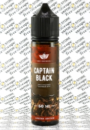 Red Smokers - Captain Black