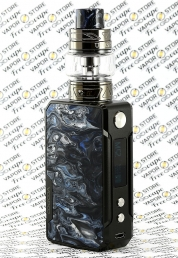 VOOPOO DRAG Mini with UFORCE T2 tank Kit